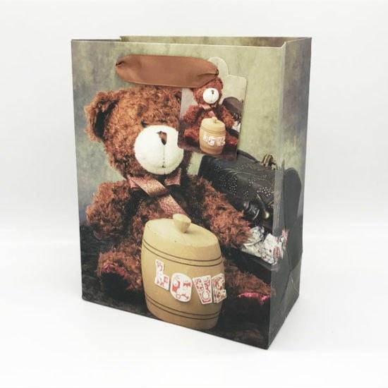 Подарочные пакеты К-110б уп.-4шт. - купить в интернет-магазине Viva-Zakolki