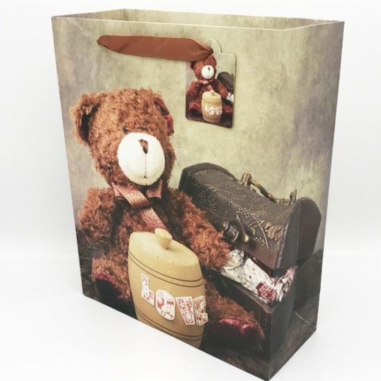 Подарочные пакеты К-112а уп.-3шт. - купить в интернет-магазине Viva-Zakolki