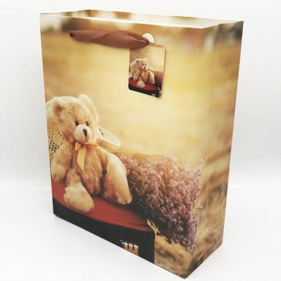 Подарочные пакеты К-112б уп.-3шт. - купить в интернет-магазине Viva-Zakolki