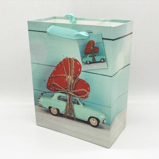 Подарочные пакеты К-126 уп.-4шт. - купить в интернет-магазине Viva-Zakolki