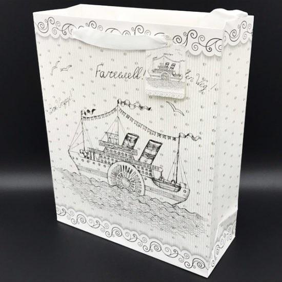 Подарочные пакеты К-129б уп.-4шт. - купить в интернет-магазине Viva-Zakolki