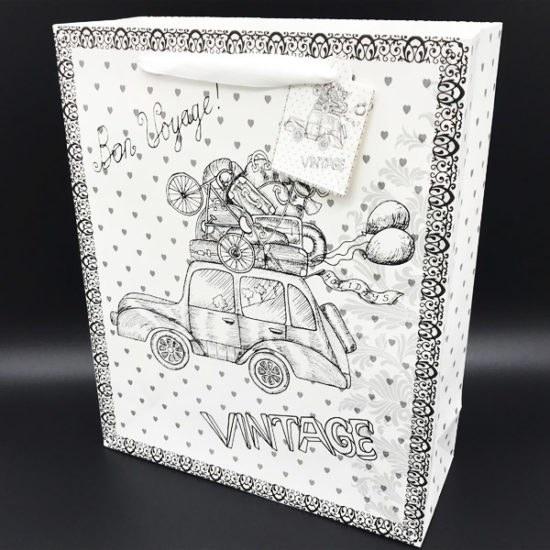 Подарочные пакеты К-129в уп.-4шт. - купить в интернет-магазине Viva-Zakolki
