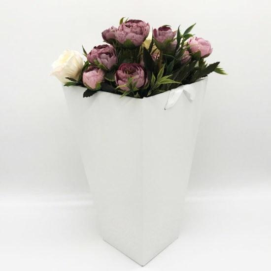 Коробка под цветы К-27а уп.-1шт. - купить в интернет-магазине Viva-Zakolki