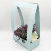 Коробка под цветы К-28б уп.-1шт.