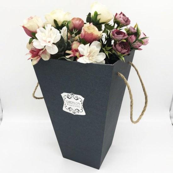 Коробки под цветы К-29 уп.-1шт. - купить в интернет-магазине Viva-Zakolki