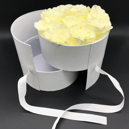 Коробка под цветы К-47 уп.-1шт. - купить в интернет-магазине Viva-Zakolki