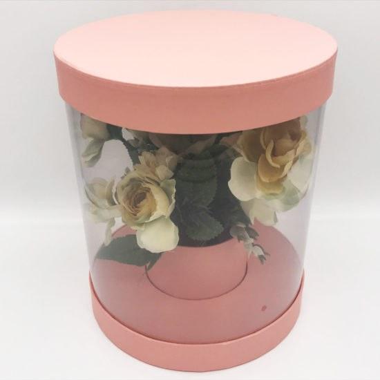 Коробка под цветы К-68 уп.-1шт. - купить в интернет-магазине Viva-Zakolki