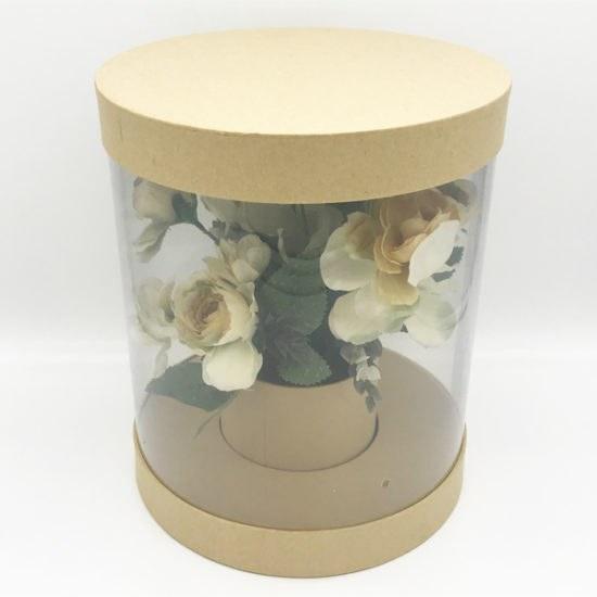 Коробка под цветы К-68а уп.-1шт. - купить в интернет-магазине Viva-Zakolki