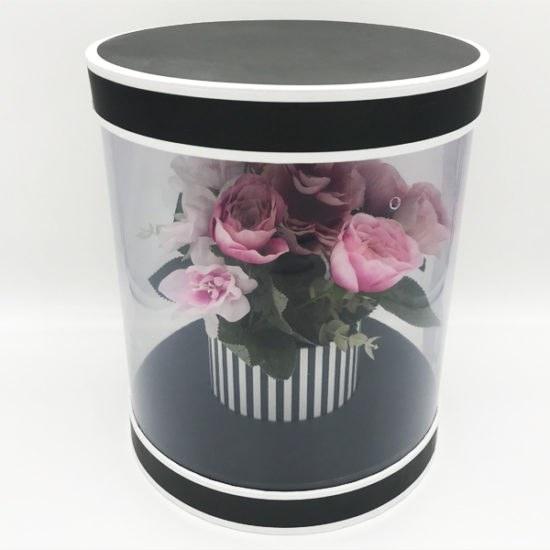 Коробка под цветы К-69 уп.-1шт. - купить в интернет-магазине Viva-Zakolki