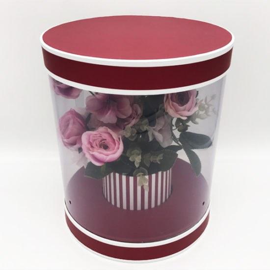 Коробка под цветы К-69б уп.-1шт. - купить в интернет-магазине Viva-Zakolki