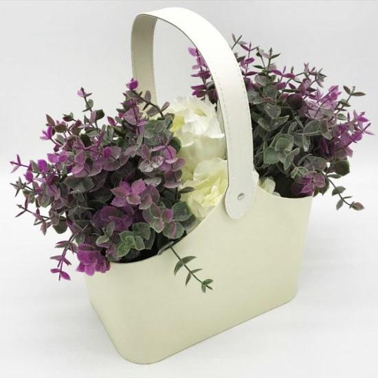 Коробка под цветы В-401 уп.-1шт. - купить в интернет-магазине Viva-Zakolki