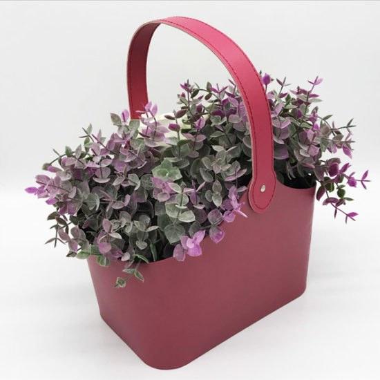 Коробка под цветы К-194а уп.-1шт. - купить в интернет-магазине Viva-Zakolki