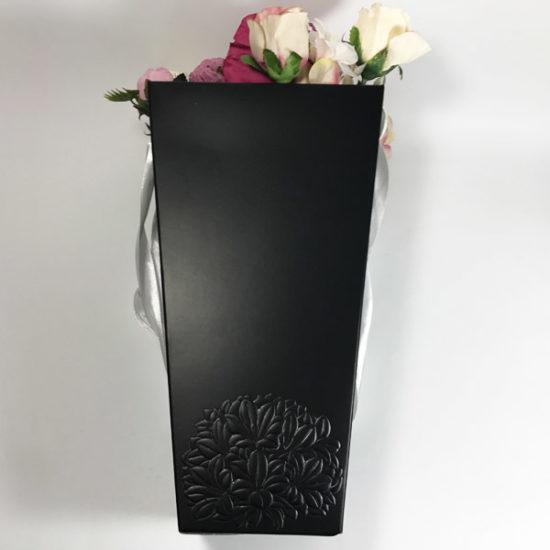 Коробки под цветы В-136в уп. — 1 шт. - купить в интернет-магазине Viva-Zakolki