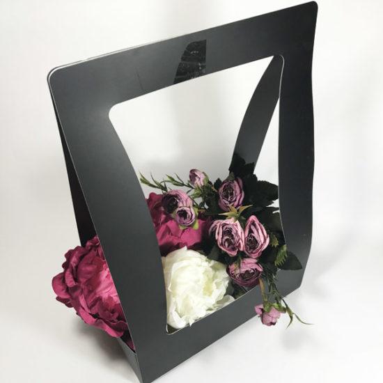 Коробки под цветы В-137а уп.-1 шт. - купить в интернет-магазине Viva-Zakolki