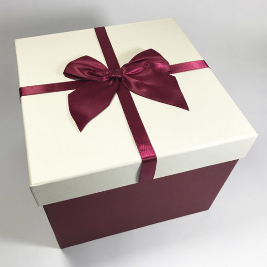 Коробка В-145 уп.-3 шт. - купить в интернет-магазине Viva-Zakolki