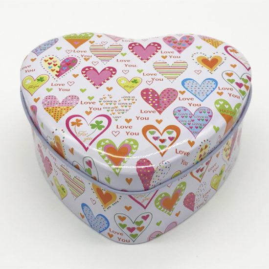 Сердце жесть К-75 уп.-3шт. - купить в интернет-магазине Viva-Zakolki