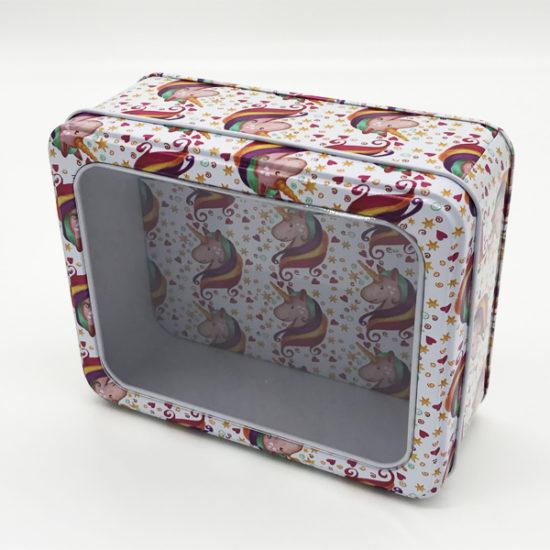 Коробка жесть К-78в уп.-1шт. - купить в интернет-магазине Viva-Zakolki
