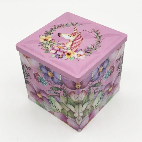 Коробка жесть К-79 уп.-1шт. - купить в интернет-магазине Viva-Zakolki