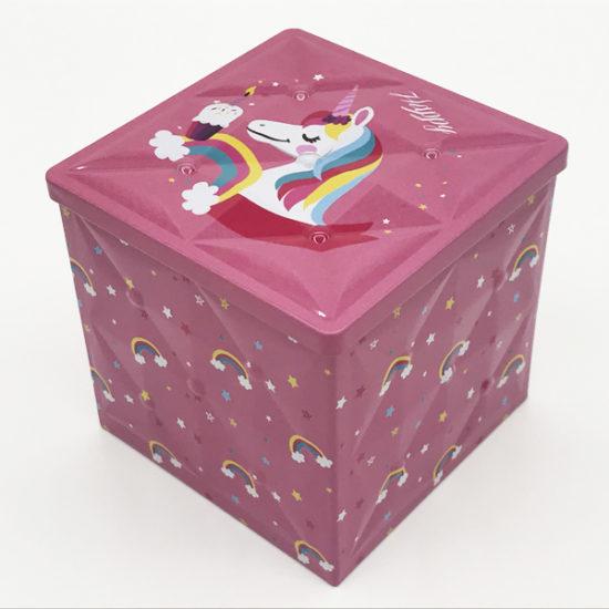 Коробка жесть К-79б уп.-1шт. - купить в интернет-магазине Viva-Zakolki