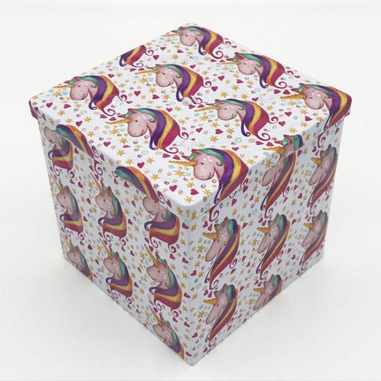 Коробка жесть К-79д уп.-1шт. - купить в интернет-магазине Viva-Zakolki