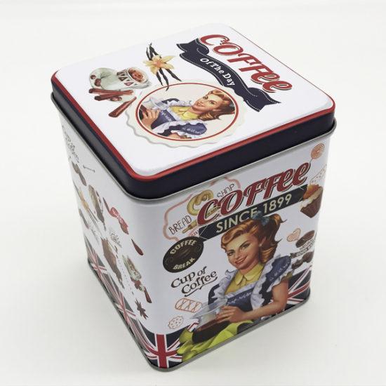 Коробка жесть К-83 уп.-3шт. - купить в интернет-магазине Viva-Zakolki